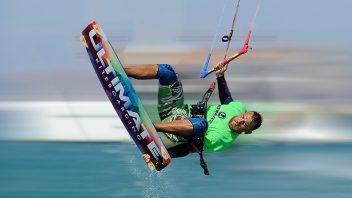Prezzi Lezioni Kitesurfing